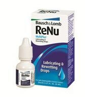 Renu MultiPlus Rewetting Drops